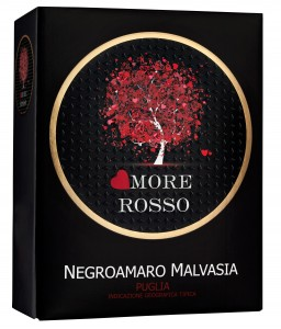 More Rosso Negromaro Malvasia