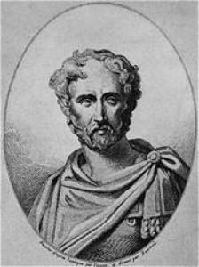 Plinius den eldre