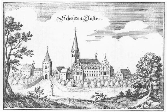 Etter kopperstikk, 1664