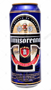 beer-can-romanian-timisoreana-D9B2KY