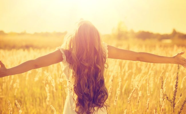 4 Powerful Prayers To Speak Over Yourself And The People
