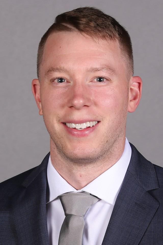 Evan VanBecelaere