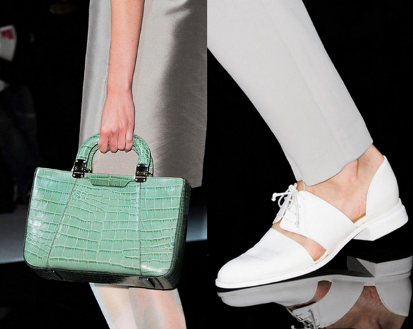 Emporio-Armani7-Los-Mejores-Bolsos-y-Zapatos-Primavera-Verano2014-Milan-Fashion-Week-godustyle
