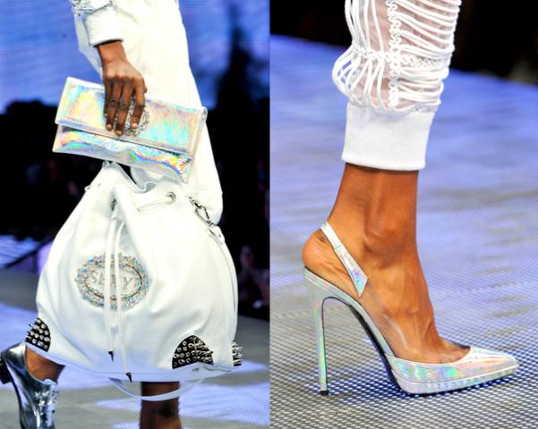 Philipp-Plein2-Los-Mejores-Bolsos-y-Zapatos-Primavera-Verano2014-Milan-Fashion-Week-godustyle