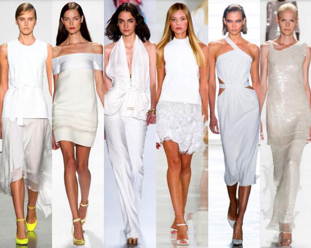 Total-White-10-Tendencias-resumen-de-la-New-York-Fashion-Week-Primavera-Verano2014-godustyle