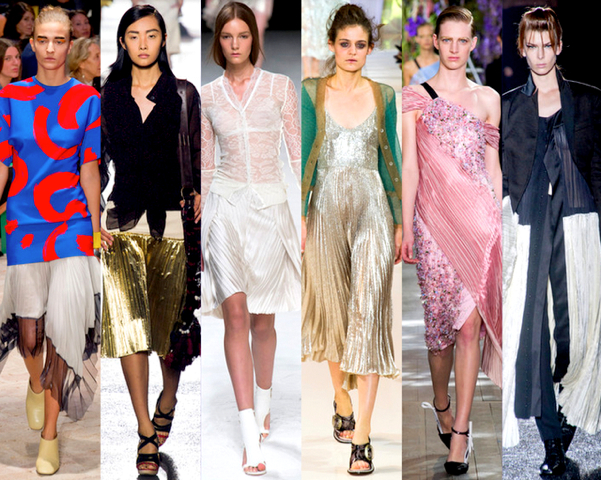 Infinitos-Plisados-Top-10-Tendencias-Paris-Fashion-Week-Primavera-Verano2014-godustyle