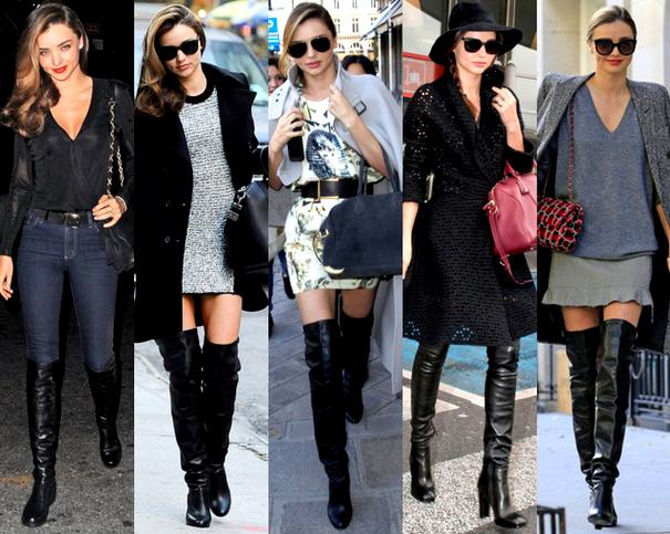 Miranda-Kerr-Thigh-High-Boots-las-Botas-de-Caña-Alta-que-todas-calzan-godustyle