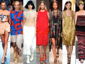 Top 10 TENDENCIAS Primavera-Verano 2014 | PARIS FASHION WEEK