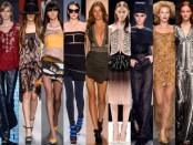 Lo Mejor de Sao Paulo Fashion Week Otoño-Invierno 2014/2015