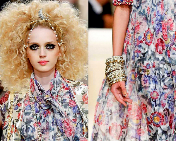 CHANEL COLECCIÓN CRUISE 2015 | FROM DUBAI TO THE WORLD
