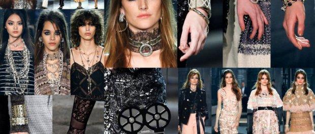 Chanel Pre-Fall 2016   Paris in Rome