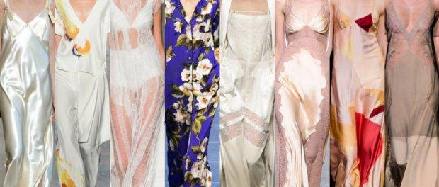 Sleepwear Primavera-Verano 2016