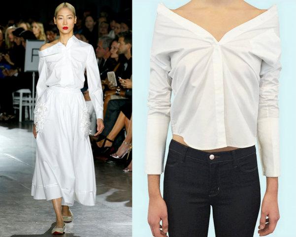 La-Camisa-Oxford-de-Moda-Shopping-Look1-godustyle