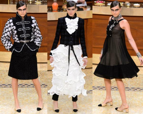 Chanel Slingback | Zapato Real vs Clon