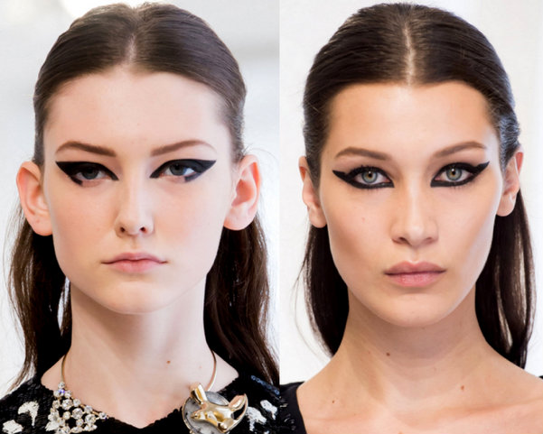 Christian-Dior-Top-Beauty-Look3-Couture-Otono-2016-godustyle