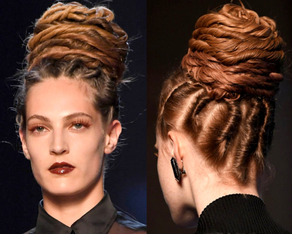 Jean-Paul-Gaultier-Top-Beauty-Look3-Couture-Otono-2016-godustyle