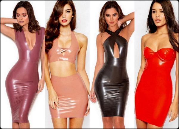 shopping, vinyl dress, vestidos charol, fashion weeks, charol, vinyl, isabel marant, isabel marant fall 2016, isabel marant otoño 2016, tendencias, trends, charol trend