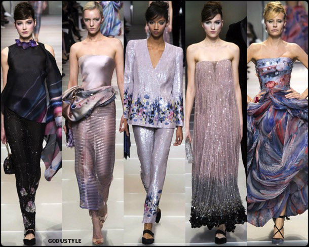 armani prive, couture, spring 2018, alta costura, verano 2018, looks, style, details, runways, fashion weeks