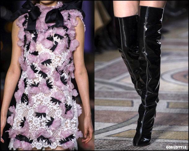 giambattista valli, couture, spring 2018, alta costura, verano 2018, looks, style, details, runways, fashion weeks