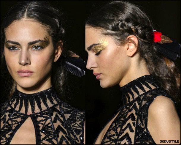 zuhair murad, couture, spring 2018, alta costura, verano 2018, looks, style, details, runways, fashion weeks