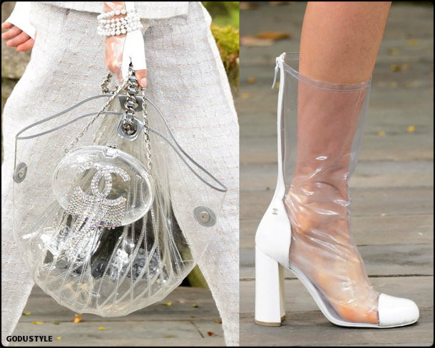 chanel, shoes, trends, zapatos, tendencia, spring 2018, verano 2018