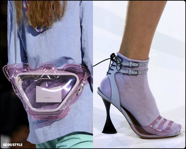 emporio armani, shoes, trends, zapatos, tendencia, spring 2018, verano 2018