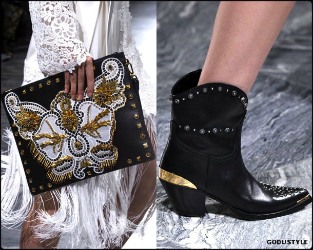 fausto puglisi, shoes, trends, zapatos, tendencia, spring 2018, verano 2018