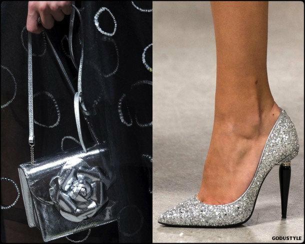 oscar de la renta, shoes, trends, zapatos, tendencia, spring 2018, verano 2018