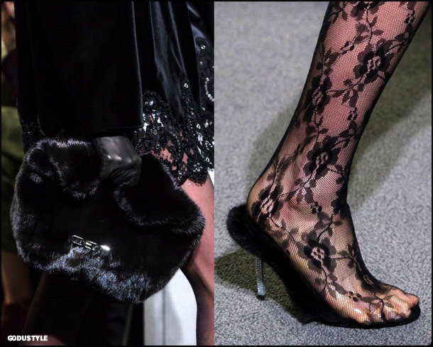 shoes, bag, fall 2018, zapatos, bolsos, invierno 2019, trends, tendencias, nyfw, fur shoes, zapatos pelo