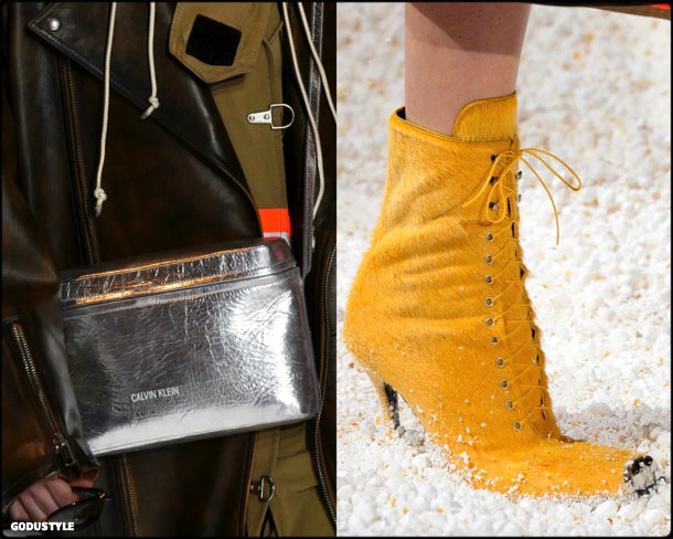 shoes, bag, fall 2018, zapatos, bolsos, invierno 2019, trends, tendencias, nyfw, cowboy boots, botas cowboy