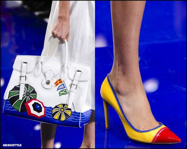 shoes, bag, fall 2018, zapatos, bolsos, invierno 2019, trends, tendencias, nyfw, pvc shoes, zapatos pvc