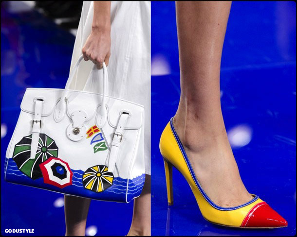 shoes, bag, fall 2018, zapatos, bolsos, invierno 2019, trends, tendencias, nyfw, pvc shoes, zapatos pvc