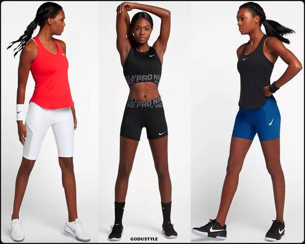 bike shorts, shorts, spring 2018, trends, pantalon ciclista, tendencias, verano 2018, looks, style, shopping