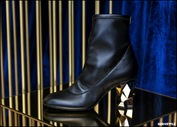 giuseppe zanotti, shoes, fall 2018, collection, mfw, zapatos invierno 2019, heels, looks, style, details