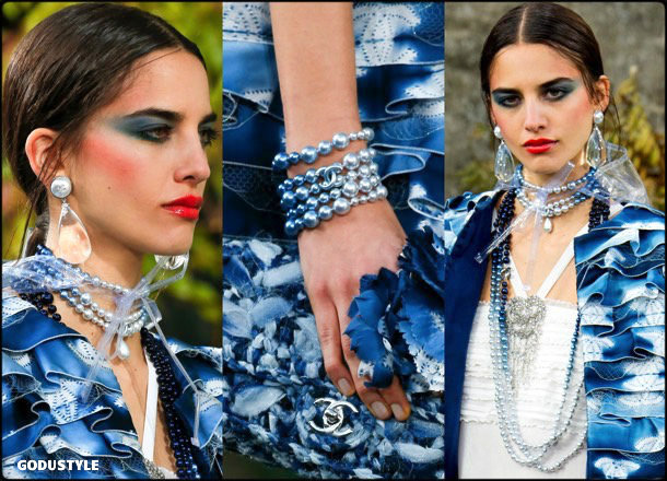 pearls, jewels, spring 2018, trends, joyas, tendencias, details, perlas, verano 2018, looks, style