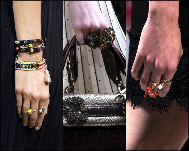 rings, jewels, spring 2018, trends, joyas, tendencias, details, anillos, verano 2018, looks, style