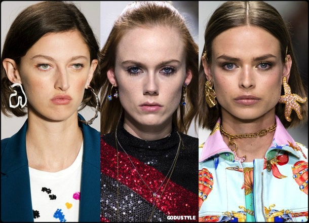 earrings, jewels, spring 2018, trends, joyas, tendencias, details, pendientes, verano 2018, looks, style