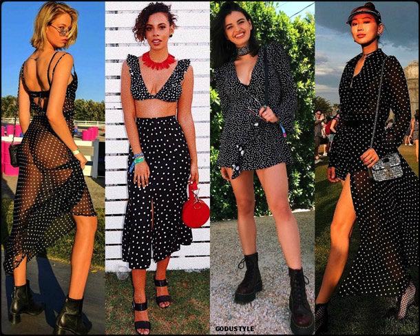 boho chic, looks, coachella, coachella 2018, trends, looks, style, tendencias, aimee song, streetstyle