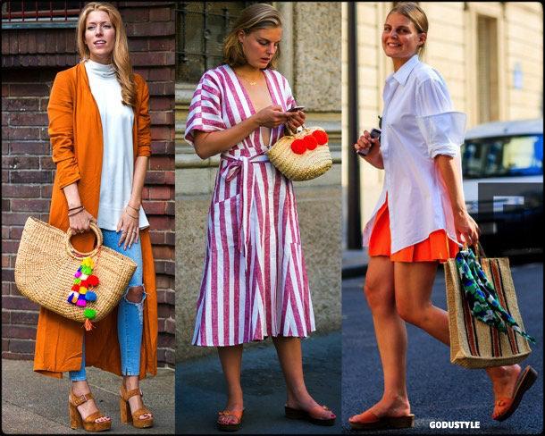 raffia, bag, straw bag, spring 2018, trends, bolsos rafia, streetstyle, details, shopping, verano 2018, looks, style