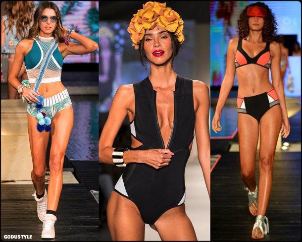 athleisure, swim, spring 2018, trends, miami swim week, bikinis, tendencias, details, verano 2018, looks, style