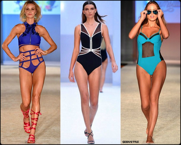 athleisure, swim, spring 2018, trends, miami swim week, bikinis, tendencias, details, verano 2018, looks, style