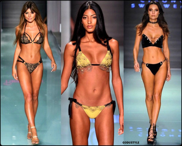 lengerie, swim, spring 2018, trends, miami swim week, bikinis, tendencias, details, verano 2018, looks, style