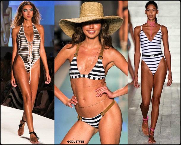 navy, swim, spring 2018, trends, miami swim week, bikinis, tendencias, details, verano 2018, looks, style