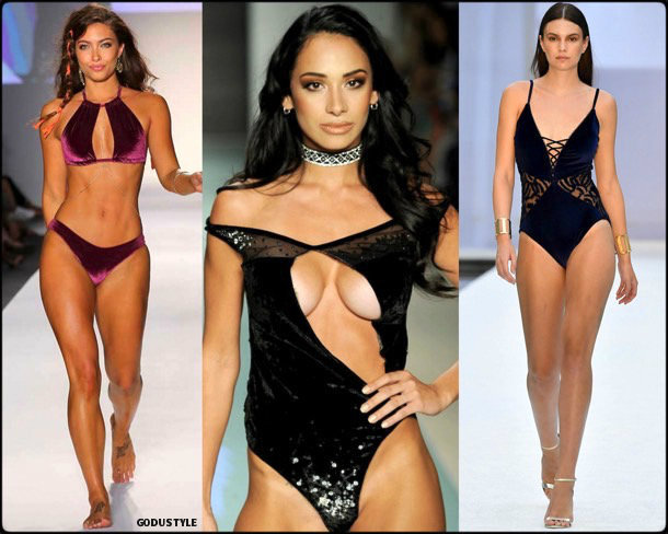 velvet, swim, spring 2018, trends, miami swim week, bikinis, tendencias, details, verano 2018, looks, style