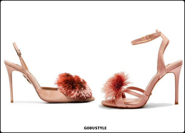 aquazzura, revolveclothing, sandals, spring 2018, trend, zapatos, clon, verano 2018, looks, streetstyle, shopping