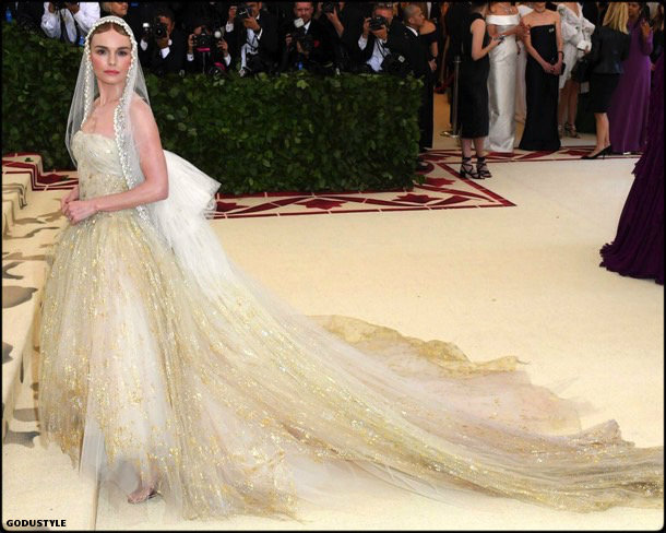 kate bosworth, met 2018, gala, fashion, celebrity, look, style, details, celebrities, outfits, red carpet