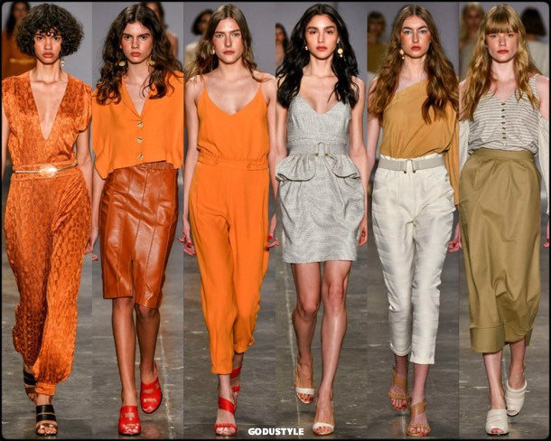 lilly sarti, spfw, spfwn44, spfw n44, sao paulo, spring 2018, verano 2018, looks, collection, style, details