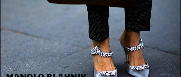 manolo blahnik, slingback, shoes, spring 2018, trend, zapatos, clon, verano 2018, looks, streetstyle, shopping
