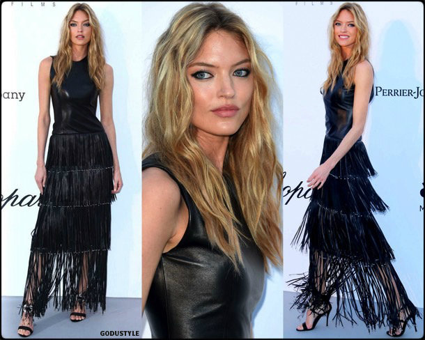 martha-hunt-fashion-look-amfar-gala-cannes-2018-style-details-godustyle