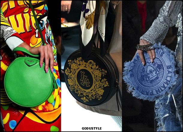 circular, bags, shoes, fall 2018, trends, mfw, bolsos, zapatos, tendencia, invierno 2018, looks, details